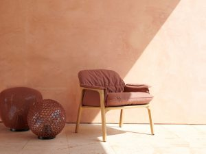 Tribu – Nomad easy chair